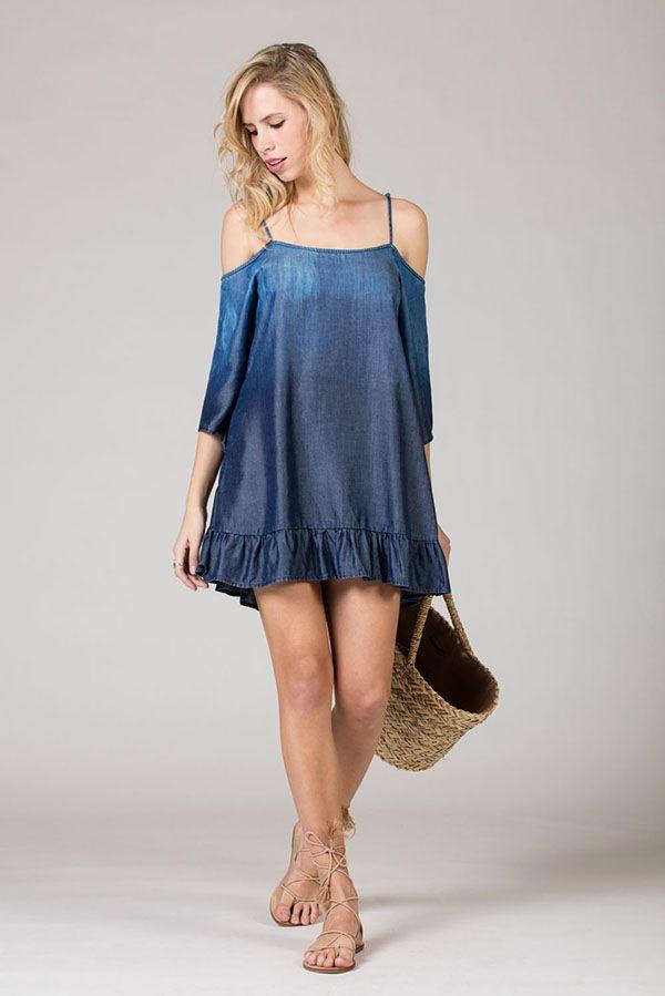 Noticas Textiles - Moda fashion primavera verano 2018 - Portal Avellaneda